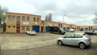 Primary Photo of Unit 1 Mill Farm Business Park, Millfield Road, Hounslow, TW4 5PY