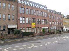 Primary Photo of 3rd Floor Brecon House, 16 Albion Place, Maidstone