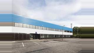 Primary Photo of 1 Hutton Square, Brucefield Industrial Estate, Livingston, EH54 9DJ