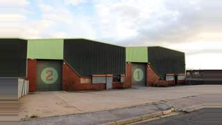 Primary Photo of Unit 1-2, Hope Street, Rotherham, South Yorkshire