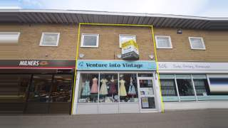 Primary Photo of 50D Blaby Road, SOUTH WIGSTON, Leicestershire, LE18 4SD