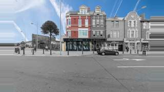 Primary Photo of Commercial Road, City Centre, Newport NP20 2PA