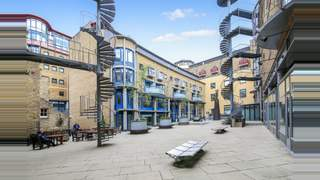 Primary Photo of Knot House, 3 Brewery Square, London SE1 2LF