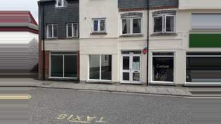Primary Photo of Unit 1, Quay Street, Truro, TR1 2HB