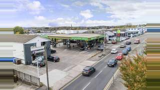 Primary Photo of Applegreen, Tremains Road, Bridgend, South Wales, CF31 1TZ