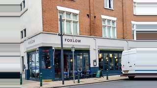 Primary Photo of Foxlow, 15-19 Bedford Hill, Balham, London, SW12 9EX