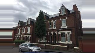 Primary Photo of 146-152 Egypt Road New Basford Nottingham NG7 7GZ