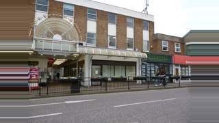 Primary Photo of 2-Borehamgate-King-St-Sudbury