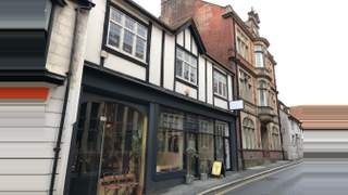Primary Photo of 3 Fisher Street, Lewes, East Sussex, BN7 2DG