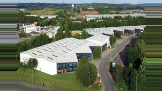 Primary Photo of Unit B1, Brookside Business Park, Greengate, Oldham, Manchester, Greater Manchester, M24 1GS