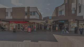 Primary Photo of Quadrant Shopping Centre, Main St, Coatbridge, North Lanarkshire ML5 3EG