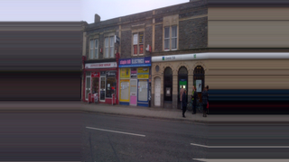 Primary Photo of 124 High Street, Bristol, BS16 5HH