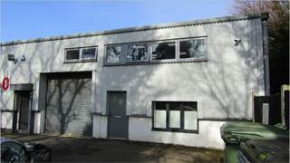 Primary Photo of Unit 41-43 Hillgrove Business Park, Nazeing Road, Nazeing EN9 2HB