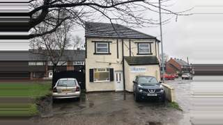 Primary Photo of 111a Heathcote Road, Stoke-on-trent, ST3 2LY