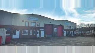 Primary Photo of Units 11 & 12 Denmore Industrial Estate, Denmore Road, Bridge of Don, Aberdeen, AB23 8JW