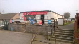 Primary Photo of Cargenbridge Store, Cargenbridge Avenue, Dumfries - DG2 8LR