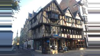 Primary Photo of 28 Cornmarket St, Oxford OX1 3AF