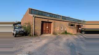 Primary Photo of Unit 5, Station Road Industrial Estate, Browning Road, Heathfield TN21 8DB