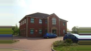 Primary Photo of Ground Floor Elite House Unit E Dyson Court Staffordshire Technology Park Stafford Staffordshire