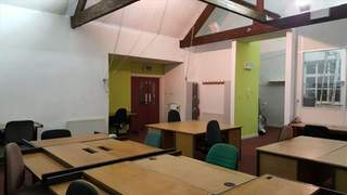 Primary Photo of Work Dens @ CEED, Ujima House, 97-107 Wilder Street, St. Pauls, Bristol