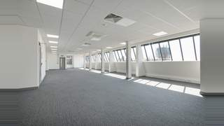 Primary Photo of Fourth Floor, 1 Broadway, The Lace Market, Nottingham, NG1 1PR