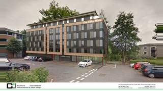 Primary Photo of Development Site at 12-14 Drake Walk, Brigantine Place, Cardiff, CF10 4AN