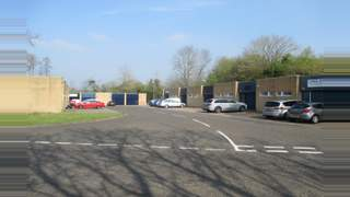 Primary Photo of Manorside Industrial Estate