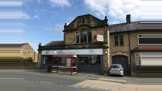 Primary Photo of 398 Skipton Road, Keighley BD20 6HP