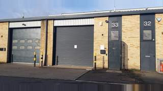 Primary Photo of Unit 33 Fairways Business Park, Lammas Road, Leyton, London, E10 7QB