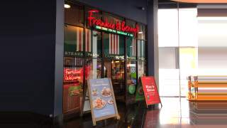 Primary Photo of Former Frankie & Benny's, High Wycombe, Unit R1, Eden Shopping Centre HP11 2DB