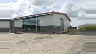 Primary Photo of Unit 9C, A30 Business Park, Indian Queens, Cornwall