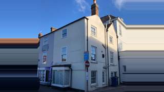Primary Photo of 49 Market Square, Bicester OX26