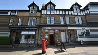 Primary Photo of Otley Road, Harrogate, HG2 0AG