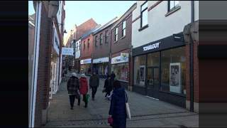 Primary Photo of Unit 34, The Prince Bishops Shopping Centre, Durham, DH1 3UL