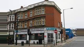 Primary Photo of 234 – 236 The Broadway, West Hendon, NW9 6AG