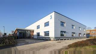 Primary Photo of Maybrook Business Park, Maybrook Road, Minworth, Birmingham B76 1AL