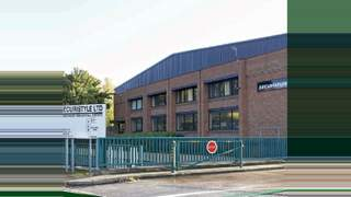 Primary Photo of Kingsmead Industrial Estate Units A-F, Princess Elizabeth Way, Cheltenham, GL51 7RE