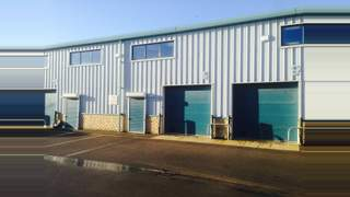 Primary Photo of Units C9 & C10 Lakeside Business Park