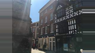 Primary Photo of 6 The Square, Shrewsbury, Shropshire, SY1 1LA