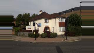 Primary Photo of 1st Floor, 4, Ashley Road, Epsom, Surrey, KT18 5AX
