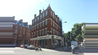 Primary Photo of 251 Brompton Road, Chelsea, London SW3