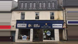 Primary Photo of 11-13 Chalmers Street Dunfermline KY12 8HH