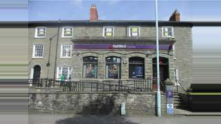 Primary Photo of 9 West Street, Builth Wells Powys, LD2 3AF