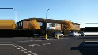 Primary Photo of 1 Prince Albert Gardens Business Park, DN31 3AG