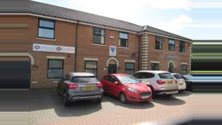 Primary Photo of F/F 6C Office Suites, Davy Court, Castle Mound Way, Central Park, Rugby