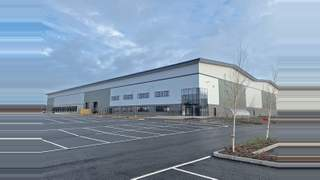 Primary Photo of Link 28, Export Drive, Fulwood Park, Sutton-in-Ashfield, NG17 6AF