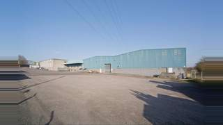 Primary Photo of Western House, Armstrong Road, Daneshill Industrial Estate, Basingstoke, Hampshire, RG24 8QE