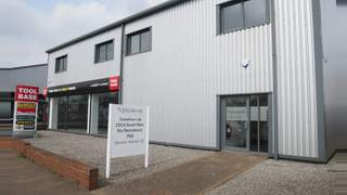 Primary Photo of First Floor Office Suites, Alphinbrook Business Centre, Alphinbrook Road, Marsh Barton, Exeter, Devon, EX2 8QR