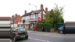 Primary Photo of Stockingford Post Office