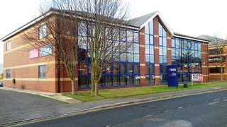 Primary Photo of Ground Floor Office Suite 1, Barclay Court 1, Heavens Walk, Doncaster DN4 5HZ